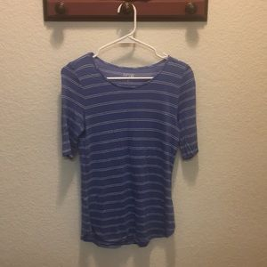 Small Striped Ladies Shirt
